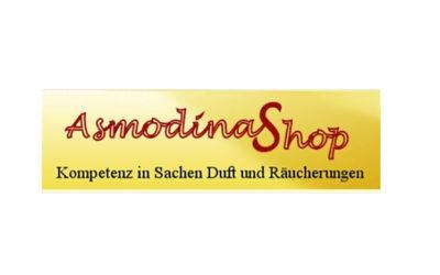 Tolle Spende von Asmodinas-Shop.de